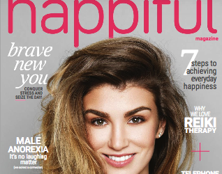 Happiful magazine