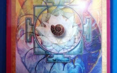 Magical Monday – today –  healing beliefs around activating your throat chakra and manifesting with intention..