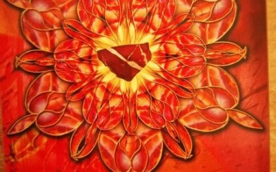 Magical Monday – distance healing – beliefs to light up your sacred fire of passion