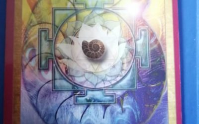 Magical Monday – energy and distance healing this week – boosting your manifesting powers by activating your throat chakra to express your truth.