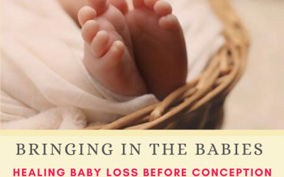 Bringing in the babies: Healing baby loss. An evening of healing, insight and connection