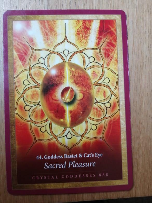 Healing for Sacred Pleasure